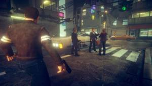 罪恶都市射击模拟游戏图1