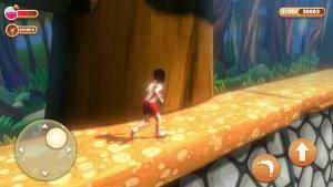 丛林男孩泰山冒险安卓版图1