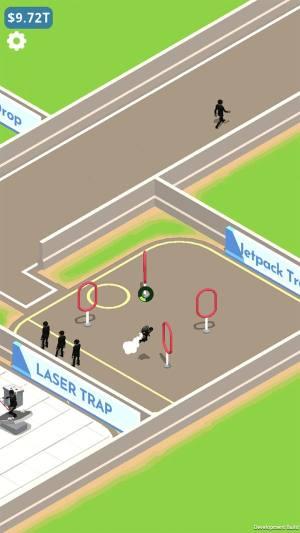 间谍学校游戏图1