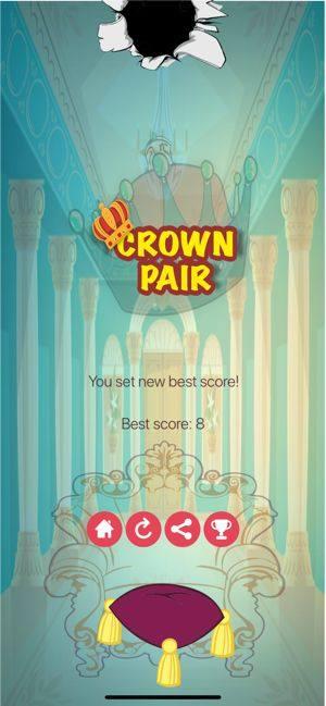 皇冠配对游戏图5