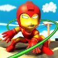 野兽铁绳英雄游戏