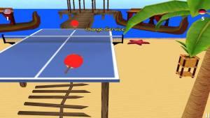我打乒乓球贼6游戏图2