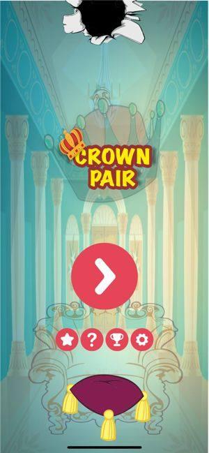 皇冠配对游戏图1