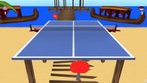 我打乒乓球贼6游戏图3