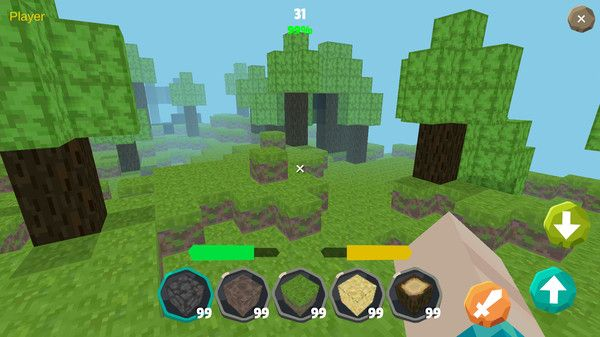 你的世界游戏中文版下载图片1