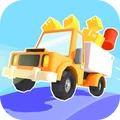 安全驾驶小货车游戏