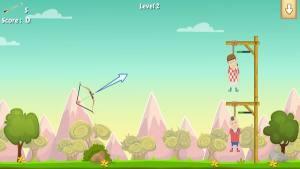 切绳子拯救宝宝游戏安卓最新版图片1