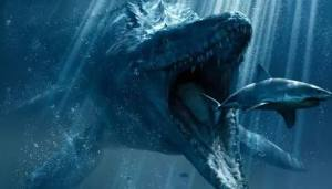 深海咆啸手游安卓版图片1