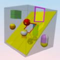 逃生盒3D游戲中文安卓版下載 v1.0