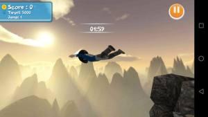 模拟跳伞3D中文版图1