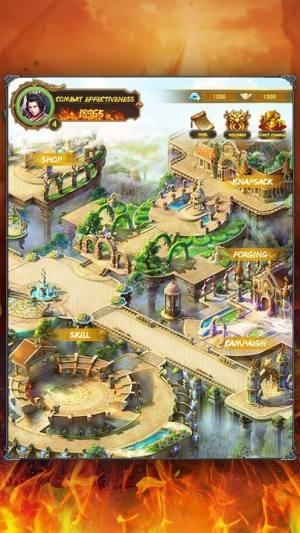 九州王者手游图3