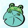 荷叶蛙游戏