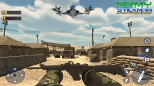 陆军火柴人反击英雄游戏图2