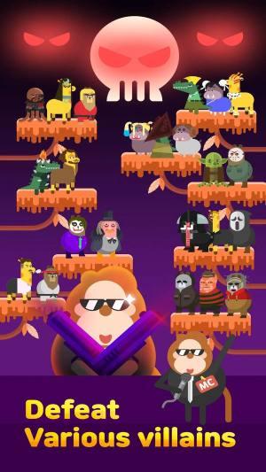 猴子特工游戏最新安卓版下载图片1