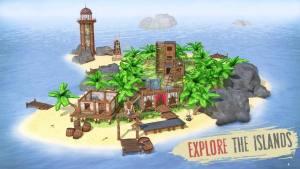 生存岛工艺模拟器游戏安卓手机版图片1