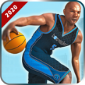 籃球狂熱之星游戲最新中文版下載 v1.0