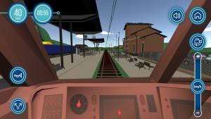 轻轨驾驶模拟器游戏图3