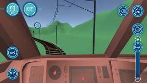 轻轨驾驶模拟器游戏安卓最新版图片1
