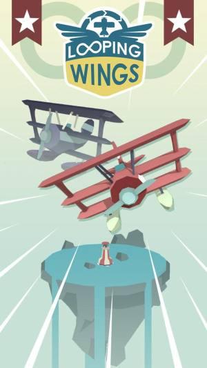 盘旋飞行机游戏中文安卓版下载图片1