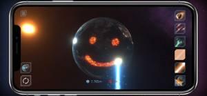 3d模拟星球撞击游戏官方版图片1