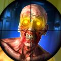僵尸猎人英雄游戏
