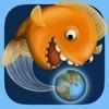 海底生物进化模拟器游戏
