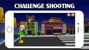 投篮训练模拟器游戏官方版图片1