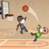 投篮球王3D破解版
