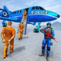 印度警察囚犯运输越狱游戏