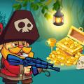 海盗神秘岛游戏