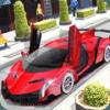 兰博跑车模拟器游戏