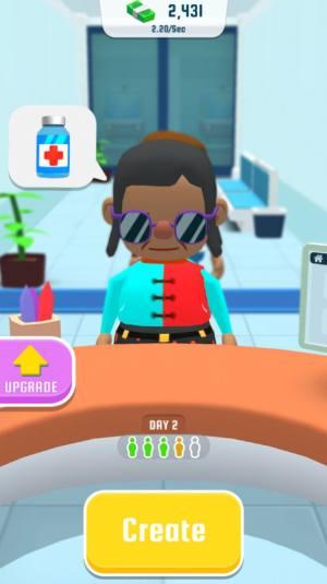 沙雕医院模拟器游戏图2