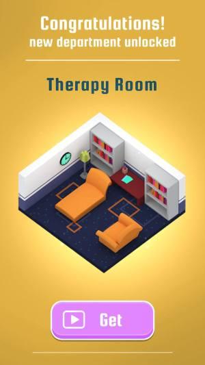 沙雕医院模拟器游戏中文版图片1