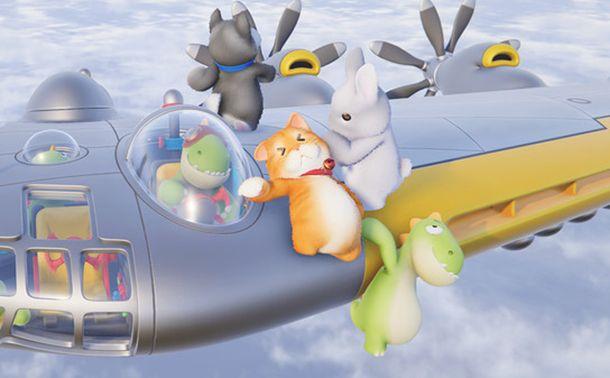 动物派对操作按键教程:Party Animals操作介绍[多图]图片2