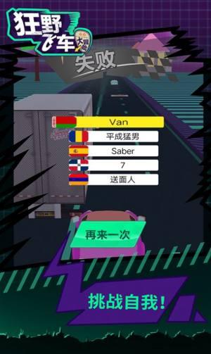 狂野飞车大冒险游戏图4