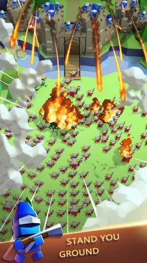 这是我的战争军团游戏图6