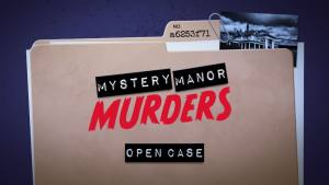 神秘庄园谋杀案破解版图1