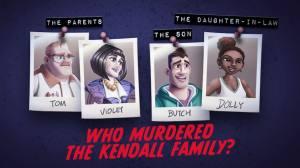 神秘庄园谋杀案破解版图2