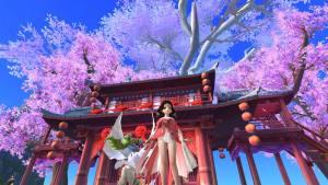 三界妖歌红包版手游图片2