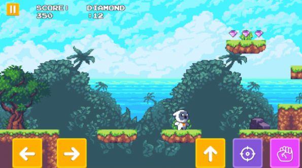 我的像素冒险岛游戏安卓版图2: