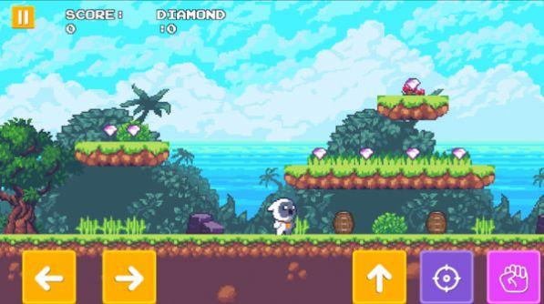 我的像素冒险岛游戏安卓版图3: