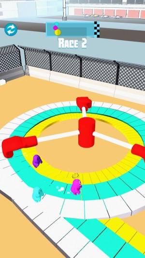 糖豆人极限竞速游戏图3