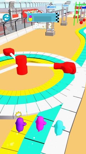 糖豆人极限竞速游戏图2