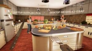 网吧模拟器怎么解锁厨房?厨房解锁方法步骤图片2