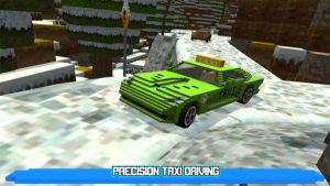 像素出租车无限金币版游戏下载图片2