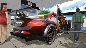 奔驰跑车模拟器游戏图2