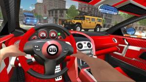 奔驰跑车模拟器游戏中文版图片1