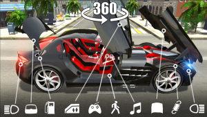 奔驰跑车模拟器游戏图4