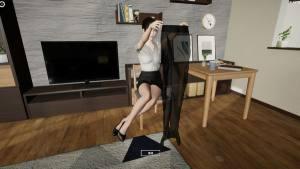 丝袜测评师游戏手机版图片1