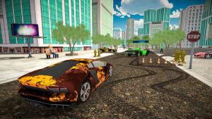 火柴人洗车模拟器破解版图3